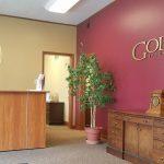 Maine Lobby Signs Godwin Lobby sign 150x150