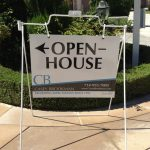 Maine Real Estate Signs real estate sidewalk sign 150x150